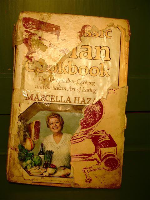 my culinary Bible