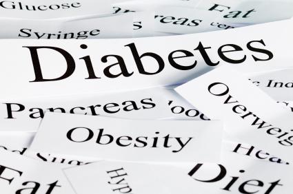 Diabetes Logo