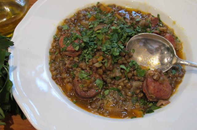 chorizo verde green chorizo recipe yummly green chile and chorizo ...