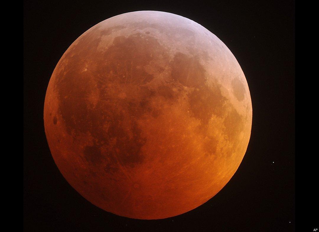 red lunar eclipse uk - photo #24