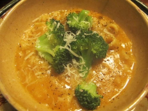 chickpea soup with broccoliIMG_3823