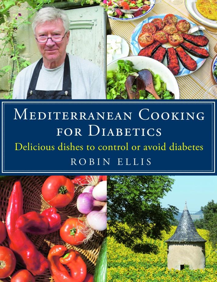 Robin Ellis Med Cooking 01